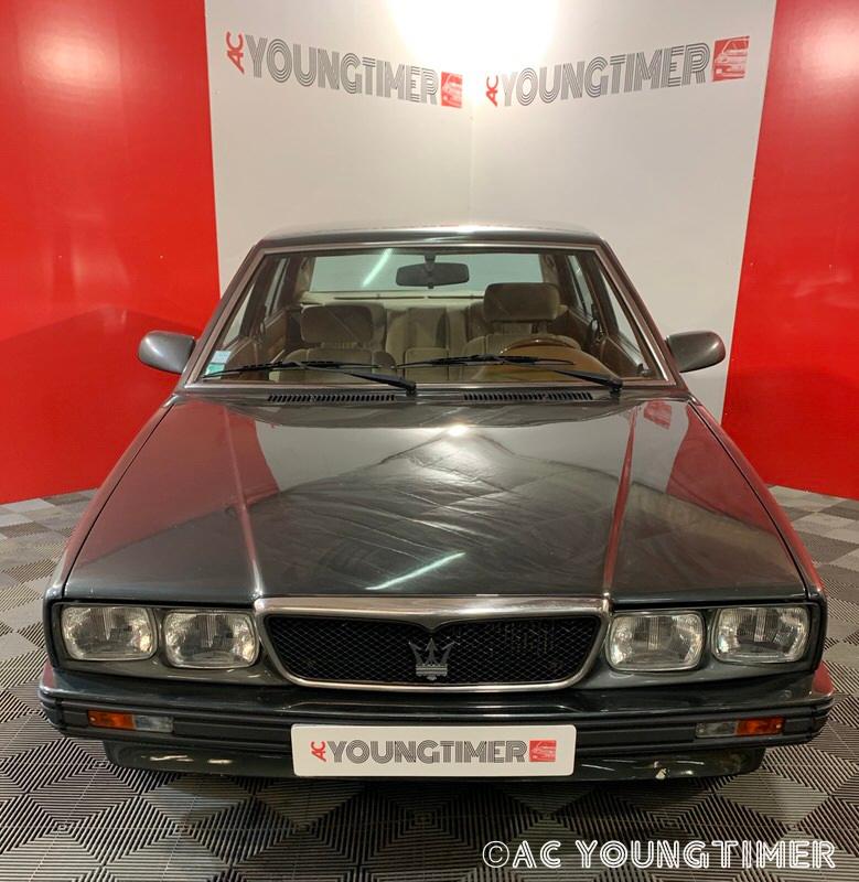 Maserati 418i