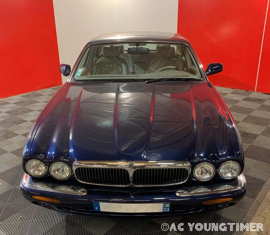 Jaguar XJ V8 3,2L