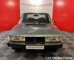 Peugeot 604 V6