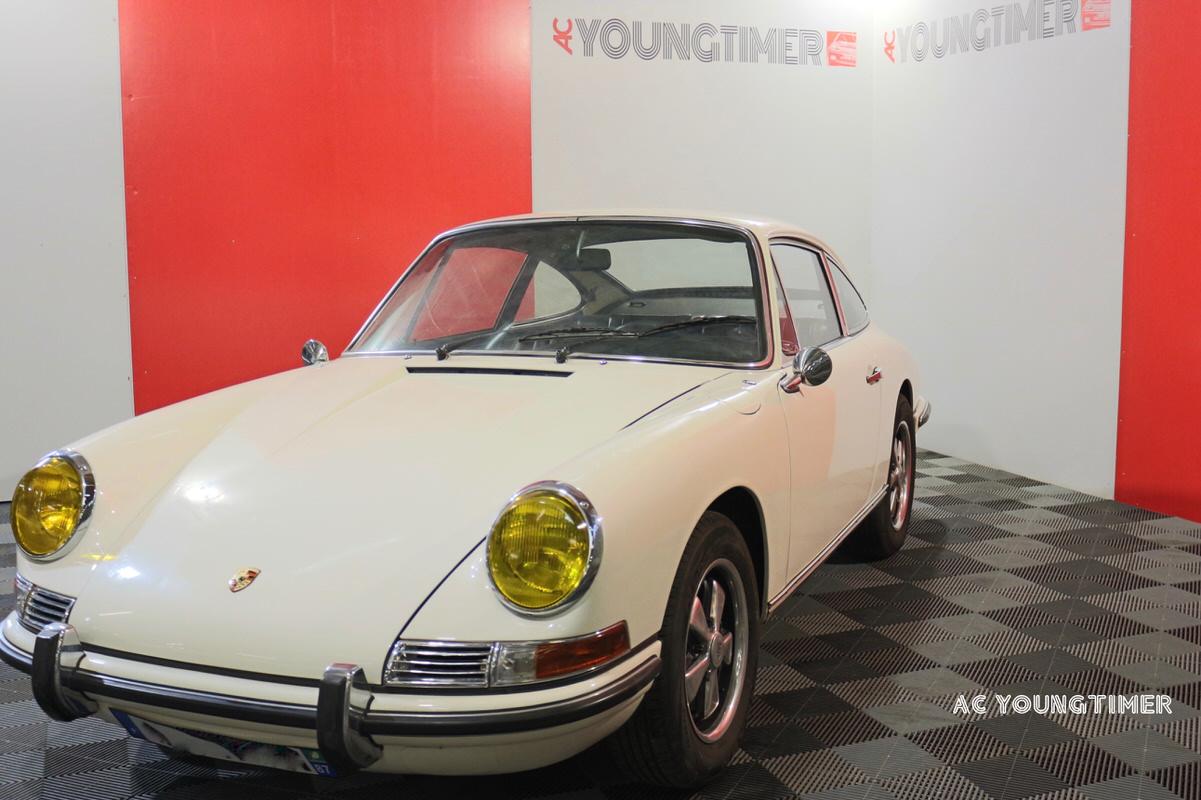 Porsche 911 L 75 900€