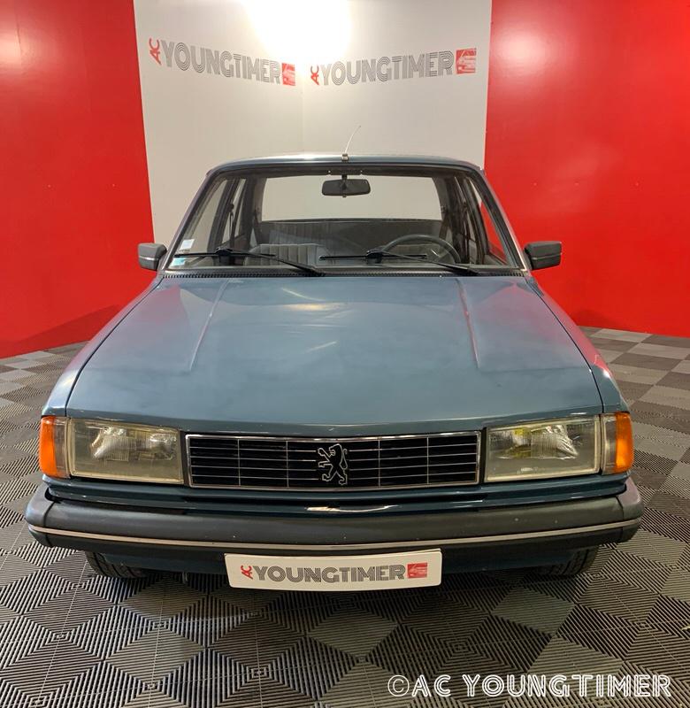 Peugeot 305 GL
