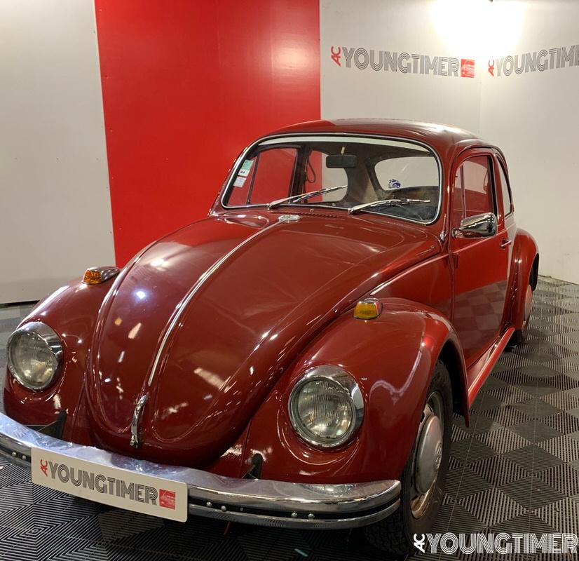 VW Coccinnelle