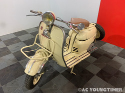 Scooter Motobécane