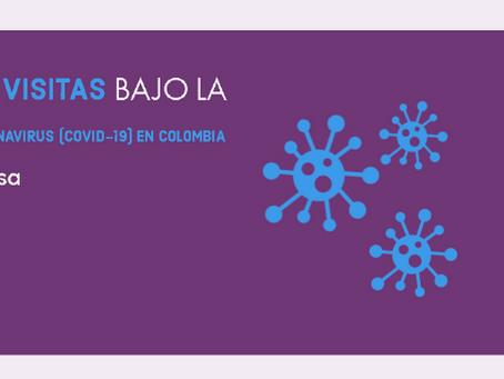 Derechos y obligaciones parentales  durante la emergencia del coronavirus