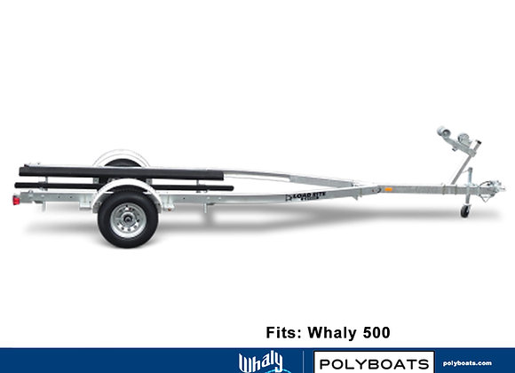 2021 Galvanized Trailer for Whaly 500