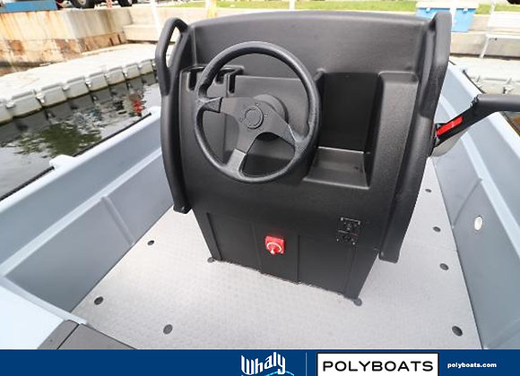 Whaly | 500R Steering Console