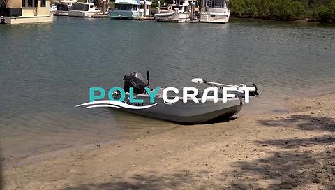 Polycraft 300 Tuffy
