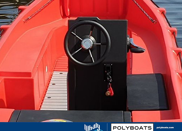 Whaly | 455R Steering Console