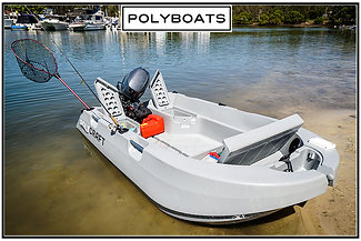 2021 Polycraft 300 Tuffy