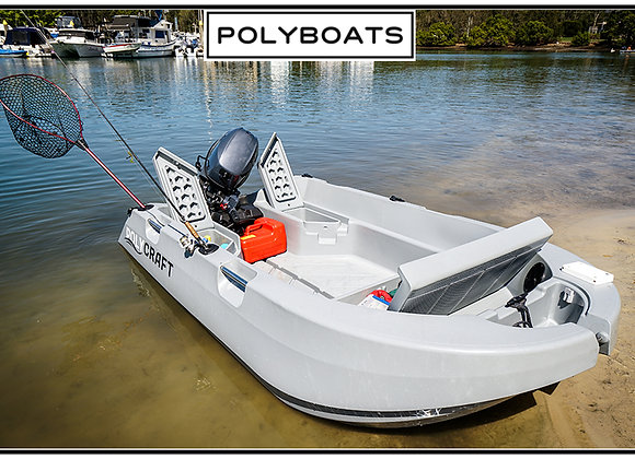 2021 Polycraft 300 Tuffy