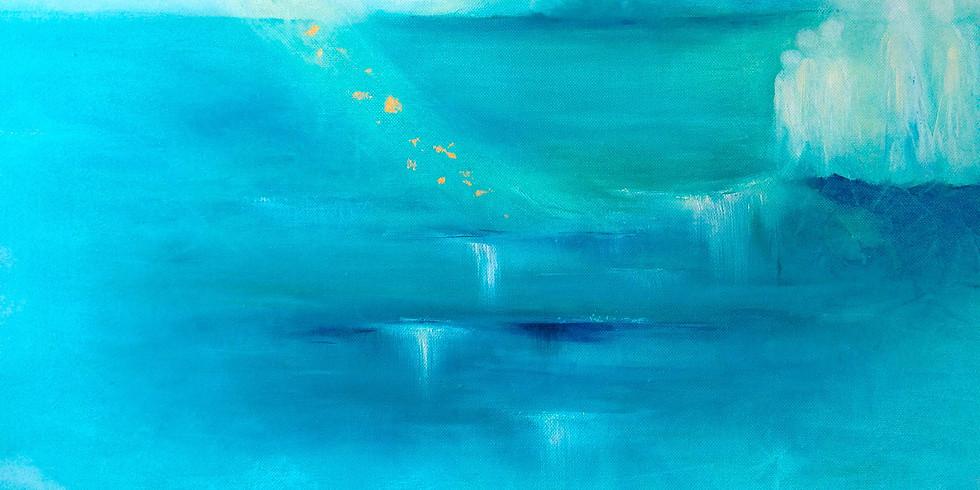 Peinture à thème