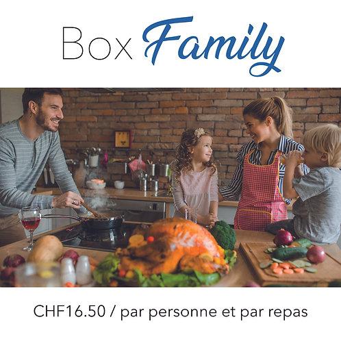 Passez un super moment en Famille !