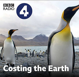 Radio 4 - Costing the Earth - Whitley Bay Cycleway