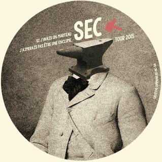 SEC Tour 2015