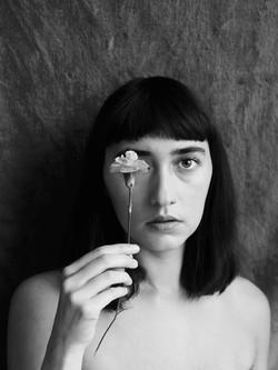 Self Portrait (07/2020)
