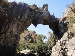 Ponte de Pedra Alícia