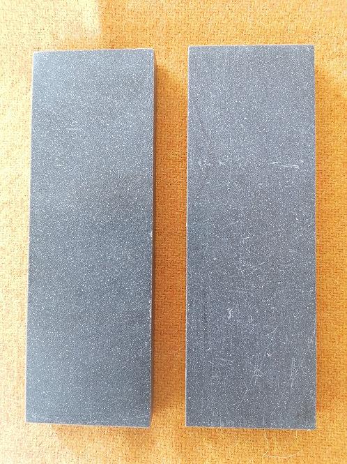 Dark Grey Corian Scales