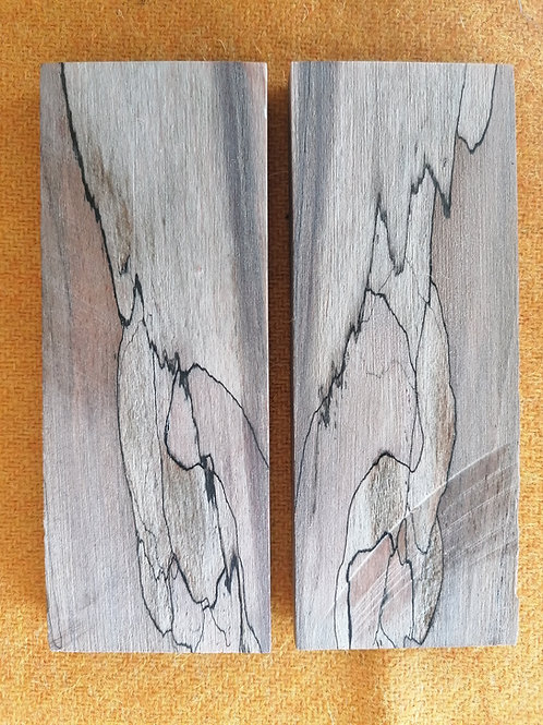 Spalted Beech Scales