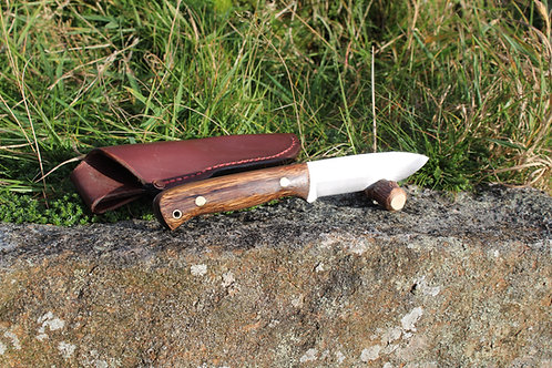 Acacia Bushcraft Knife