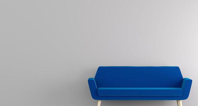 Eventmanagement Sofa Professionell Büro