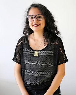 Catherine Revollar - Más Igualdad Perú - ONG derechos - LGBT