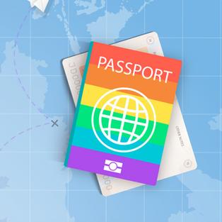Migración internacional calificada de peruanas/os LGBTQ+