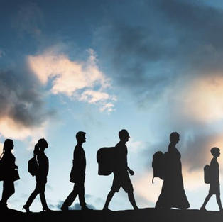 Estudio de migración: Peruanxs LGTB+