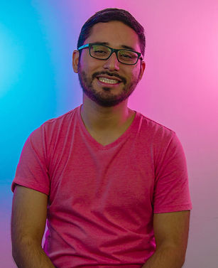 Rodrigo Flores  - Más Igualdad Perú - ON