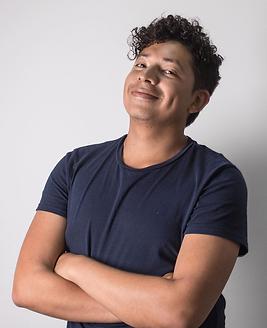 Italo Justo Dongo- Más Igualdad Perú - ONG derechos - LGBT