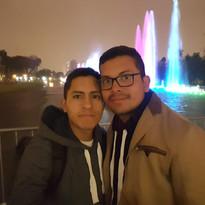 Jose y Marco