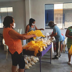 Campaña-Donacion-Trans-Covid-19 - Más Igualdad Perú