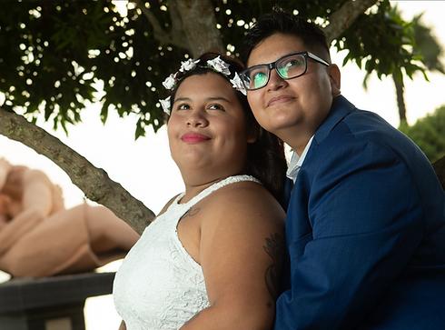 si acepto - matrimonio igualitario peru - union civil - gay - derecho - lgbt