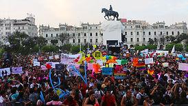 Más Igualdad Perú - ONG derechos - LGBTI