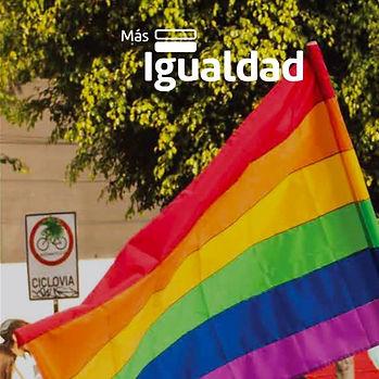 Estudio Salud Mental - Más Igualdad Perú - ONG derechos - LGBTI