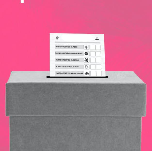 Observatorio Electoral 2021