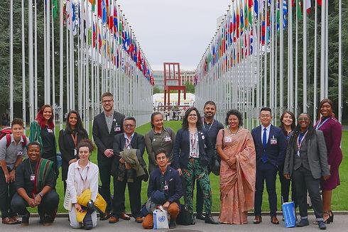 ONU - Naciones Unidas - Más Igualdad Perú - ONG derechos - LGBTI