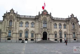 Pronunciamiento de Más Igualdad Perú sobre la crisis política que atraviesa nuestro país