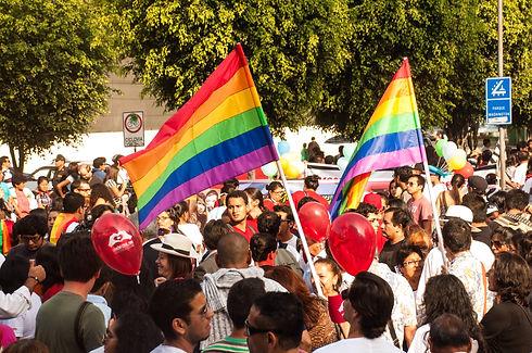 Más Igualdad Perú - ONG derechos - LGBTI - Orientación Sexual - Identidad de género - Como