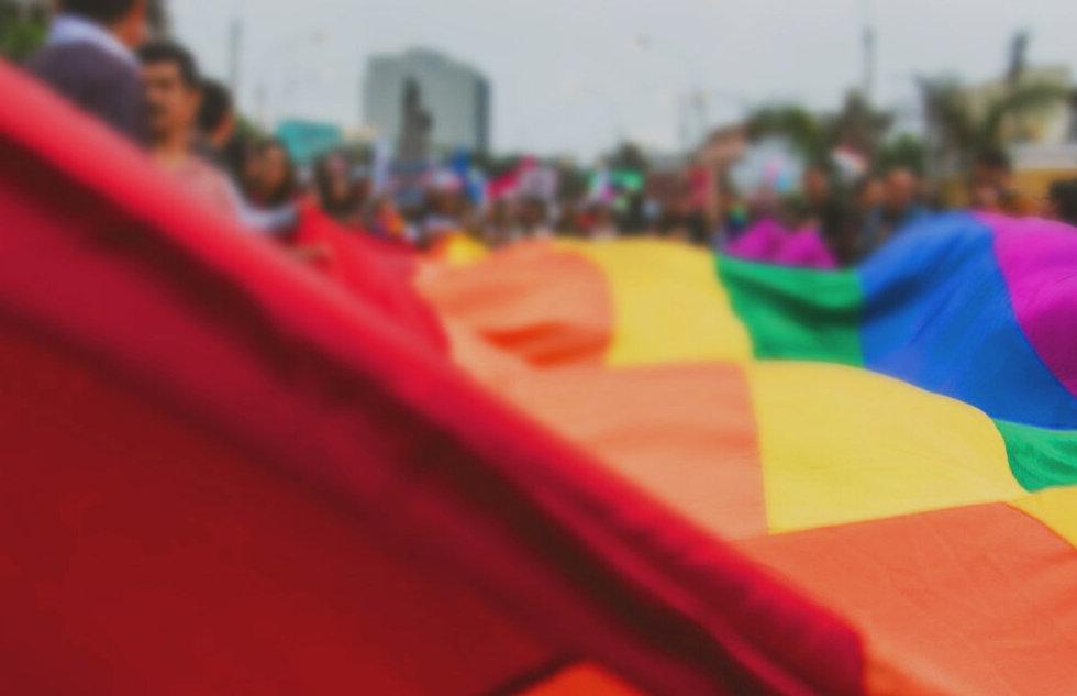 Más Igualdad Perú - ONG derechos - LGBTI - Orientación Sexual - Identidad de género