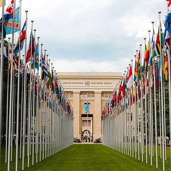 Naciones Unidas - Más Igualdad Perú - ONU - ONG - derechos - LGBTI