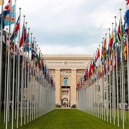 Naciones Unidas - Más Igualdad Perú - ONG - Derechos LGBTI - Naciones Unidas