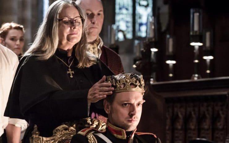 Jill Stanford Richard III