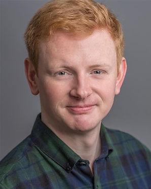 James Taylor Thomas new headshot low res