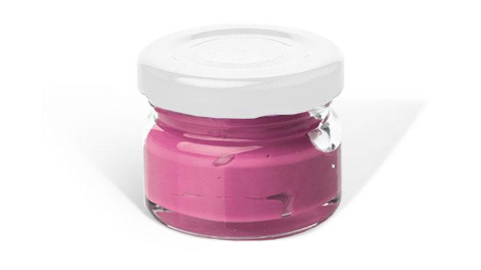 Паста пигментная для эпоксидной смолы Artline (10 г), Бордово-фиолетовая
