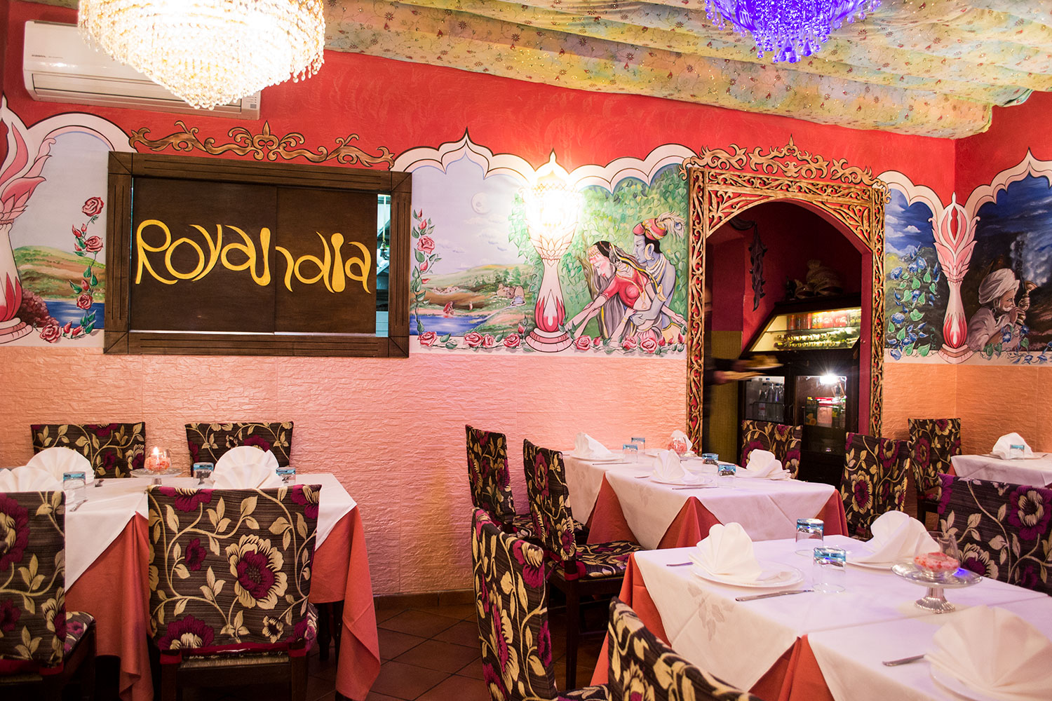 Royal India Firenze