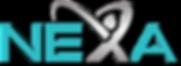 Nexa logo SHADOW BACKGROUND no words und