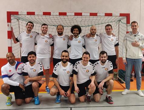 La Team FGST