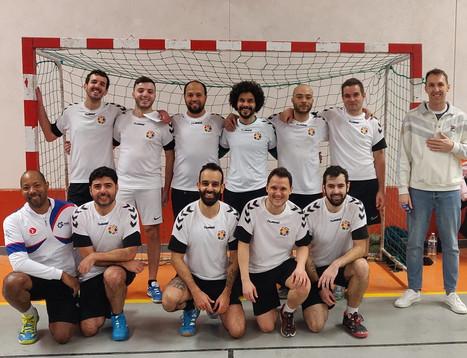 Team FSGT