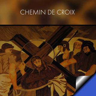 priez le Chemin de Croix