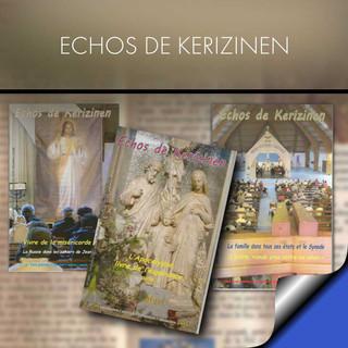 La revue du sanctuaire